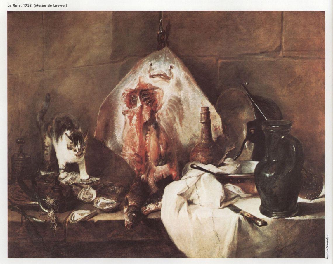 OFF-blog-Peinture-Chardin-La Raie