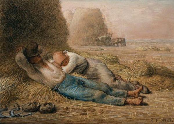 OFF-blog-Peinture-Millet-sieste