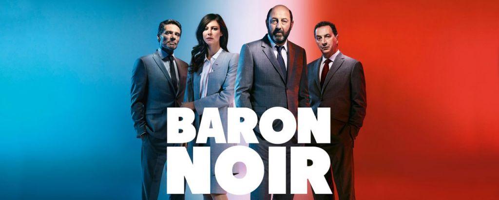 La saison 2 de Baron Noir, dans votre classe de FLE